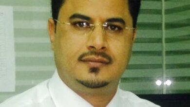صورة بن لغبر للشرعية: لو استخدمتم الإرهاب وحروب الخدمات ضد الحوثيين كما تفعلون ضد الجنوبيين ربما استعدتم شيئا