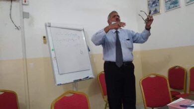 صورة ورشة عمل تناقش دور الإعلام في تنفيذ مخرجات مشروع رصد مشكلات وتحديات الخدمات العامة في محافظات #عدن #لحج #أبين