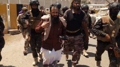 صورة الدعم والإسناد ترد على ابواق تنظيم إخوان #اليمن