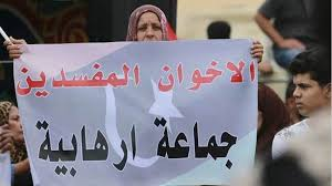 صورة تقرير| معارك الإخوان في تعز.. تصعيد دخاني وانتهازية مفضوحة