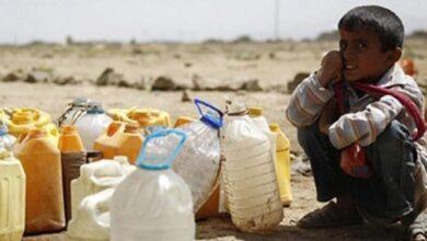 صورة تقرير| 2021 العام الأسود على أطفال اليمن