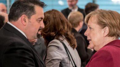صورة ألمانيا تتبنى خطة لمكافحة الإخوان وتنظيمات الإسلام السياسي
