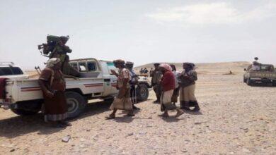 صورة #شبوة.. تفاصيل الاشتباكات التي دارت بين قبيلة آل ديان ومليشيا #الإخوان