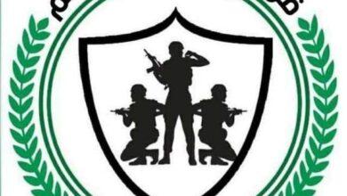 صورة ألوية الدعم والإسناد تصدر توضيح بشأن التكليف الجديد للقوات