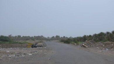 صورة مليشيا الحوثي تجدد استهداف منازل المواطنين في التحيتا جنوب الحديدة اليمنية