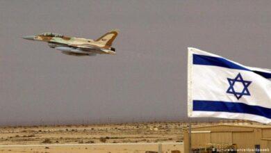 صورة وسائل إعلام عبرية: إسرائيل تستعد لتصعيد عسكري مع طهران