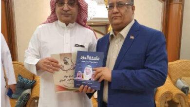 """صورة الخُبجي لـ""""العروبة"""" السعودية: أي تجاوز لقضية الجنوب لن يصب في صالح التسوية أو مبادرات السلام"""