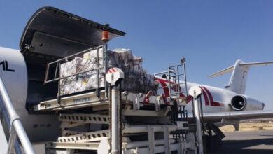صورة الهجرة الدولية تزود 1500 منشأة صحية بأدوية الملاريا