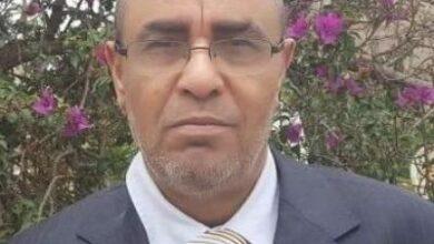 صورة وفاة وزير يمني سابق متأثراً بإصابته بفيروس كورونا