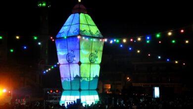 صورة تقرير| في ضل الأوضاع الصعبة.. هكذا يستقبل المواطنين رمضان في العاصمة عدن