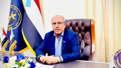 """صورة متحدث #الانتقالي يدعو #التحالف العربي لرفع الغطاء عن """"أمجد خالد"""" والعمل مع الأجهزة الأمنية"""