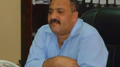 صورة مدير كهرباء #عدن يوجه برفع حالة الاستعداد لمواجهة المنخفض الجوي