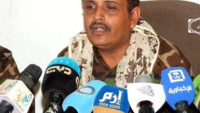 صورة النقيب:  طرد مليشيا #الإخوان الإرهابية من منطقة خبر المراقشة أمر محتوم ومعركة مصيرية