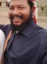 صورة شبوة : مليشيا الإخوان تعتقل رئيس ملتقى جول الريدة بميفعة