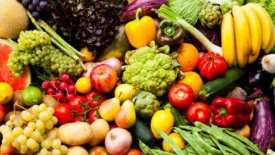 صورة أسعار الخضروات والفواكه بأسواق عدن اليوم الخميس