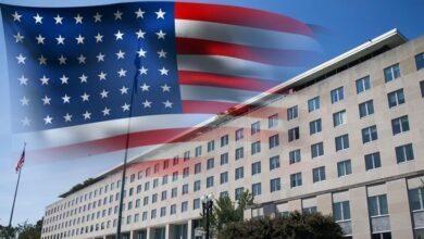صورة واشنطن: موقف السعودية واضح بدعم الحل السلمي في اليمن