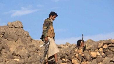 صورة الأهرام المصرية: التحالف العربي محبط من قوات الشرعية وسقوط مأرب يجعل استقلال الجنوب حتميًا