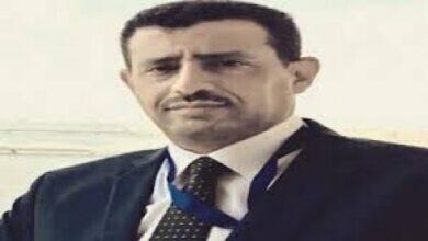 صورة المستشار الإعلامي للرئيس الزُبيدي: في #يوم_انتصار_عدن امتزج الدم الجنوبي بالدم الإماراتي ليزرع بذرة حب بين أبناء الجنوب والإمارات