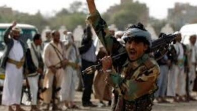 صورة جرائم الحوثي تدخل منعطفاً خطيراً والمركز الأمريكي للعدالة يدعو المليشيات إلى وقف انتهاك حقوق المواطنين
