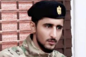 صورة نجاة قيادي في الحزام الأمني من محاولة اغتيال في العاصمة عدن