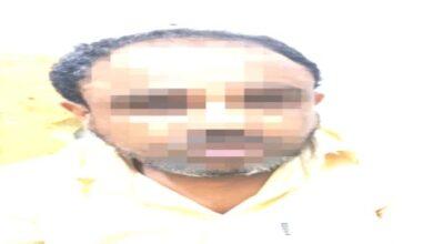 صورة #عدن.. الأجهزة الأمنية تلقي القبض على رجل ينتحل صفة شرطي بالشيخ عثمان