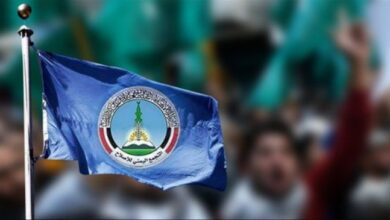 صورة تقرير  تأجيج الأزمات وتجميد الحكومة.. سلاح الإخوان لإسقاط الجنوب