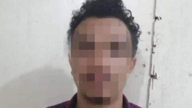 صورة الحزام الأمني في الشيخ عثمان يقبض على مطلوب أمني فار من وجه العدالة