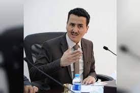 صورة مسؤول حكومي: الانتقالي خرج منتصرًا من حرب الإخوان والحوثيين