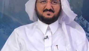 صورة خبير عسكري سعودي: حان الوقت لتصفية الشرعية من الخونة المنتمين لمليشيا الإخوان
