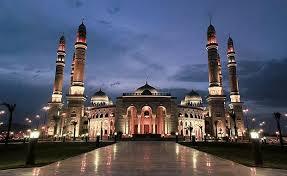 صورة البرلمان العربي يدين منع الحوثيين إقامة الصلاة في المساجد بقوة السلاح