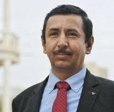 صورة بعد قمع فعالية أبناء شبوة السلمية.. التحالف العربي يستدعي محافظ شبوة وتوقعات بإقالته