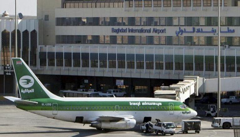 145 030840 baghdad international airport 700x400
