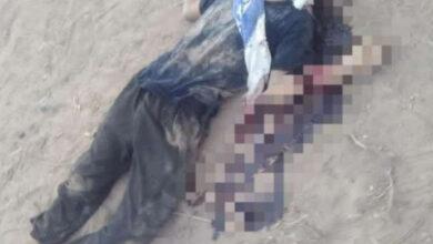 """صورة الأجهزة الأمنية بـ لحج تلقي القبض على 3 متهمين في واقعة قتيل """"مزرعة تبن"""""""