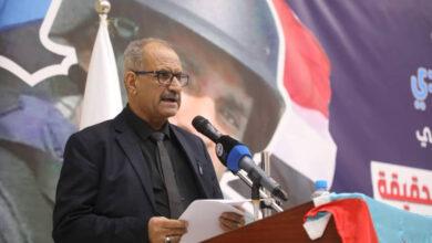 صورة في الذكرى الأولى لاستشهاده.. الجعدي: عدسة نبيل القعيطي كانت عنوانا لانتصار الجنوب ضد قوى الإرهاب