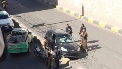 صورة مليشيا الحوثي تعترف بتصفية الوزير حسن زيد