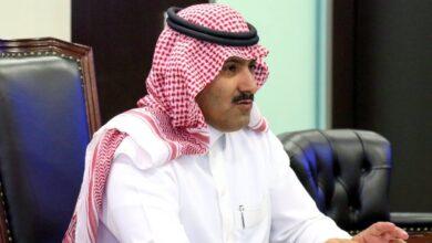 صورة السفير آل جابر يبحث مع ممثلين عن حكومة المناصفة تنفيذ اتفاق الرياض