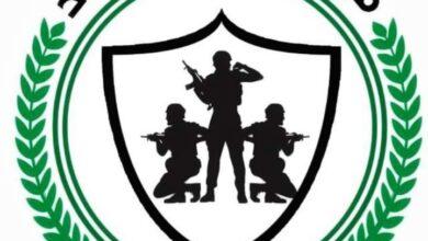 صورة قوات حزام طوق عدن تلقي القبض على متهم بقضية قتل في لحج