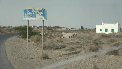صورة الحُديدة اليمنية.. مدفعية المشتركة تدمر جرافة حوثية شرق الجاح
