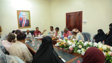 صورة العاصمة عدن.. خطوات وجهود حثيثة لإعادة إطلاق وكالة انباء عدن
