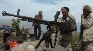 """صورة القوات الجنوبية ترد على قصف مليشيات الحوثي لـ قرى ثرة بلودر وتكبدها خسائر فادحة بالضالع"""" تفاصيل"""""""