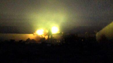 صورة #الحديدة اليمنية.. خسائر بشرية ومادية للحوثيين في #الدريهمي