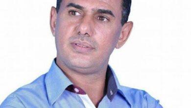 صورة منصور صالح: قرارات المحافظ لملس تأتي إنقاذًا لمؤسسات الدولة