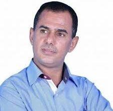 صورة منصور صالح: قرارات الرئيس الزُبيدي داخلية خاصة بالمجلس وتنظيم قوّاته ولا تتعارض مع اتفاق الرياض