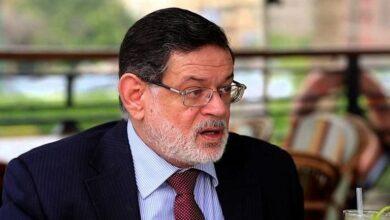 صورة مفكر عربي: الإخوان إلى زوال بسقوط فرعي مصر وتونس
