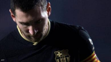 """صورة #ميسي.. أرقام قياسية تنتظر """"البرغوث الذري"""" مع #برشلونة"""