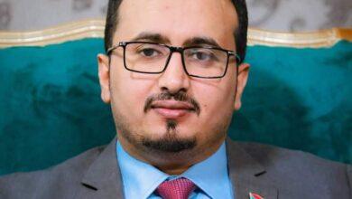 صورة عبث #الإخوان في #الجنوب استفاد منه #الحوثي دوليا