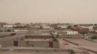 صورة مليشيات الحوثي تقصف مناطق سكنية شمال التحيتا بالحديدة اليمنية