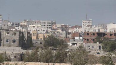 صورة #الحوثيون يستهدفون مناطق سكنية في كيلو 16شرق #الحديدة اليمنية والقوات المشتركة ترد