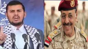 صورة تنسيق إخواني حوثي للسيطرة على #شبوة