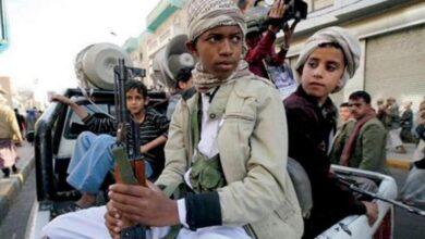صورة واشنطن: سئمنا من هجمات الحوثيين وعدم التزامهم وقف إطلاق النار